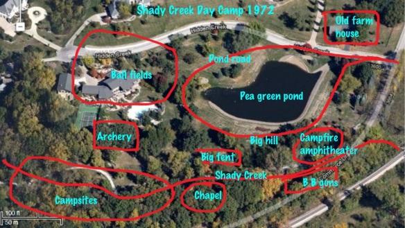 shady creek 020913